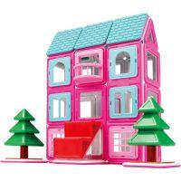 Magformers Sweet House 64 dielikov 4