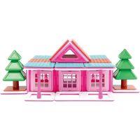 Magformers Sweet House 64 dielikov 5