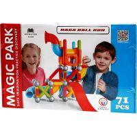 Magnetická stavebnice Magic Park 71