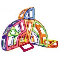 Magnetická stavebnica Magnetic Sheet 88 2