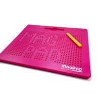 Magpad Magnetická kresliaca tabuľa Big ružová 2