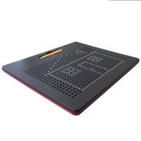 Magpad Magnetická kresliace tabuľa čierna