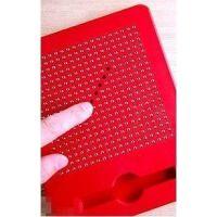 Magpad Magnetická kresliaca tabuľa mini čierna 6