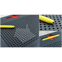 Magpad Magnetická kresliaca tabuľa mini čierna 3