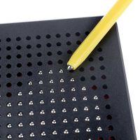 Magpad Magnetická kresliaca tabuľa mini čierna 2