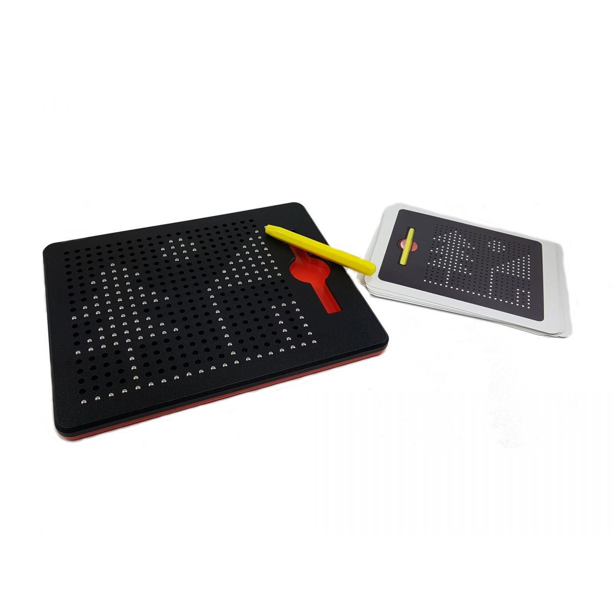 Magpad Magnetická kresliaca tabuľa mini čierna