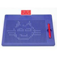 Magpad Magnetická kresliaca tabuľa mini modrá