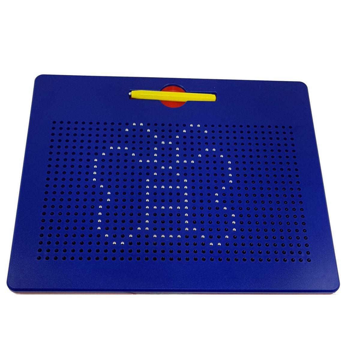 Magpad Magnetická kresliace tabuľa modrá