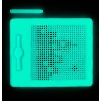 Magpad Magnetická kreslící tabule Neon 2