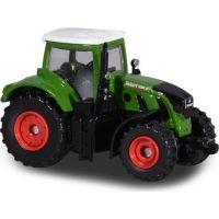 Majorette Farmářské vozidlo kovové Fendt 939