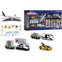 Majorette Letisko Lufthansa hracia súprava