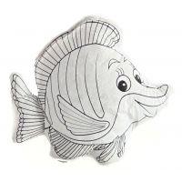 Malovací rybička 2