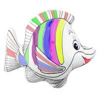 Malovací rybička 3
