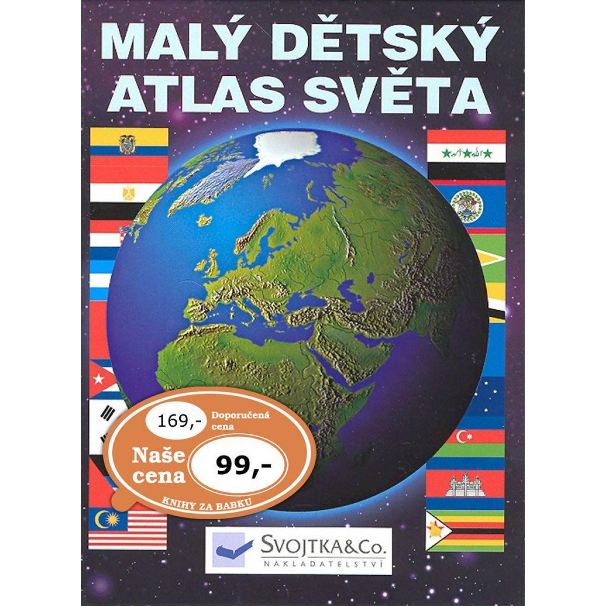 Malý detský atlas sveta