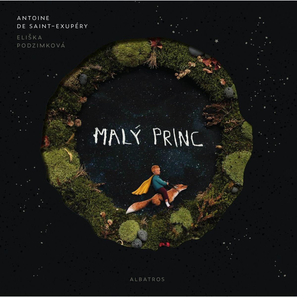 Malý princ (54698)