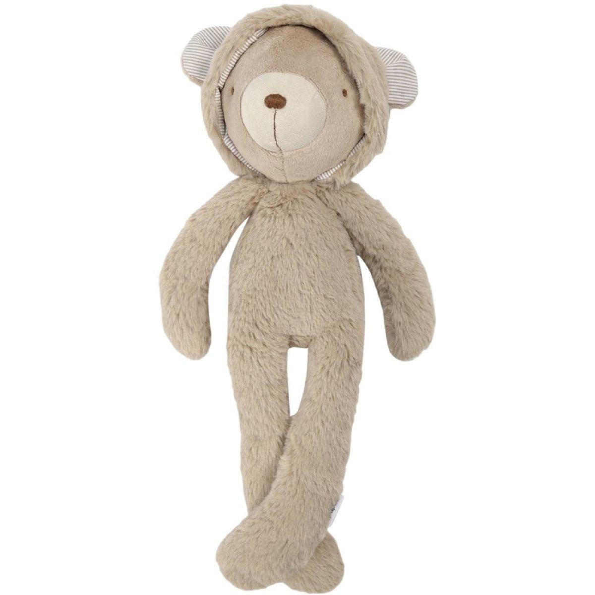 MAMAS & PAPAS Môj prvý medvedík stredný