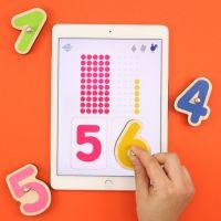 Marbotic Smart Numbers 4