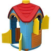 Marian Plast domček Triangle Villa - Poškodený obal