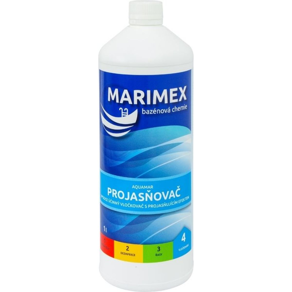 Marimex prejasňovač 1 l