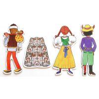 Marionetino Čert, Honza a Káča 2