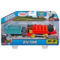 Fisher Price Mašinka Tomáš Trackmaster Motorizovaná mašinky - Victor 3