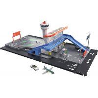Matchbox Herný set letisko