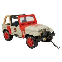 Matchbox Jurský svět Jeep Wrangler