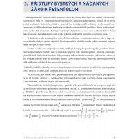 Matematika pro bystré a nadané žáky - Irena Budínová, Růžena Blažková 2
