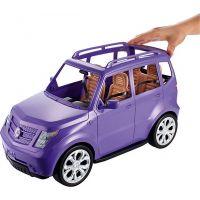 Mattel Barbie SUV 2