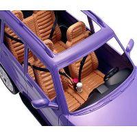 Mattel Barbie SUV 3