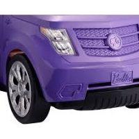 Mattel Barbie SUV 4
