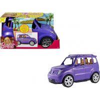 Mattel Barbie SUV 6