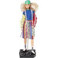 Mattel Barbie BMR 1959 Barbie v ponožkových teniskách módní deluxe