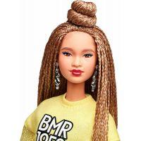 Mattel Barbie BMR 1959 Barbie v šortkách s ľadvinkou módnou deluxe 2