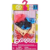 Mattel Barbie boty FCR93