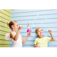 Mattel Barbie Bublinková víla běloška 3