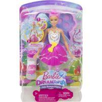 Mattel Barbie Bublinková víla běloška 4