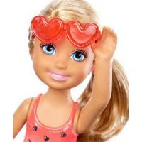 Mattel Barbie Chelsea DWJ34 2