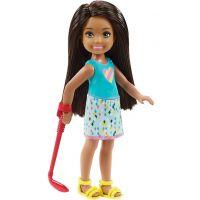 Mattel Barbie Chelsea s doplnkami veterný mlyn 2