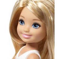 Mattel Barbie Chelsea s doplňky Zahradní houpačka 4