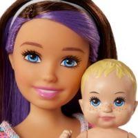Mattel Barbie Opatrovateľka Herný set FHY98 6