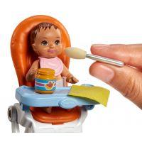 Mattel Barbie Opatrovateľka Herný set FHY99 4