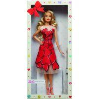 Barbie Darčeková Barbie 4