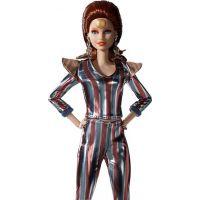 Mattel Barbie David Bowie 2