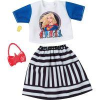 Mattel Barbie Despicable Me Tématické oblečky a doplňky FXK73