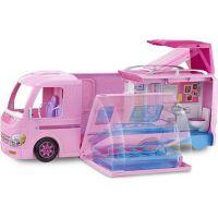 MATTEL Barbie Veľký karavan CJT42