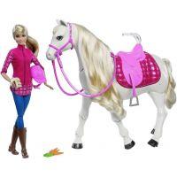 Mattel Barbie Dream horse Kůň snů - Poškodený obal