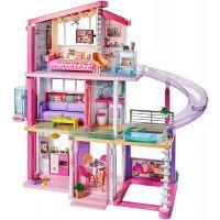 Mattel Barbie dům snů se skluzavkou - Poškozený obal