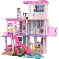 Mattel Barbie dom snov so svetlami a zvukmi