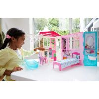 Mattel Barbie dom 6